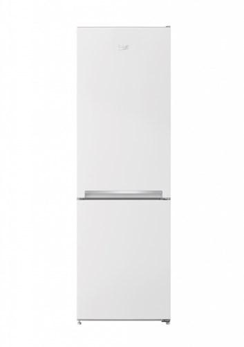 BEKO RCSA 270 K30W kombinovaná chladnička AKCE