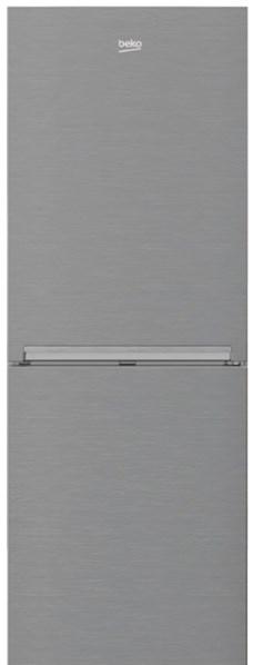 BEKO RCSA 340 K30X kombinovaná chladnička AKCE