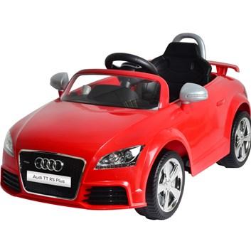 BUDDY TOYS BEC 7121 Elektrické auto Audi TT