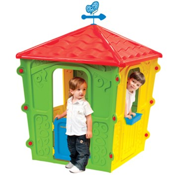 BUDDY TOYS BOT 1150 Domeček COUNTRY