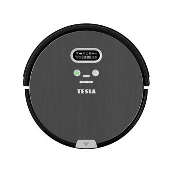 TESLA RoboStar T80 Pro 2v1 robotický vysavač a mop - AKCE