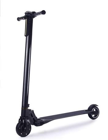 URBANSTAR Uscooter 101 BLACK elektrická koloběžka