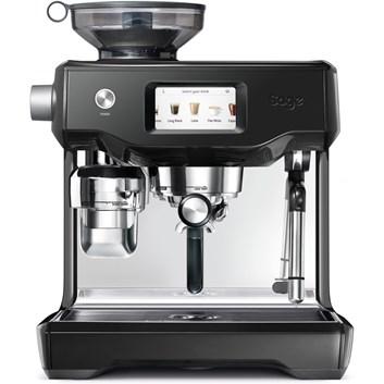 SAGE SES990BKS espresso