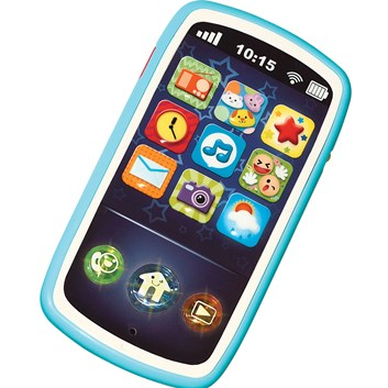 BUDDY TOYS BBT 3040 Dětský telefon