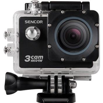 SENCOR 3CAM 4K01W outdoorová kamera