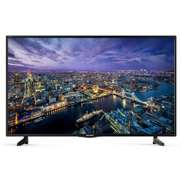 SHARP LC 40FI3122 100Hz, DVB-S2/T2 H265 LED televize