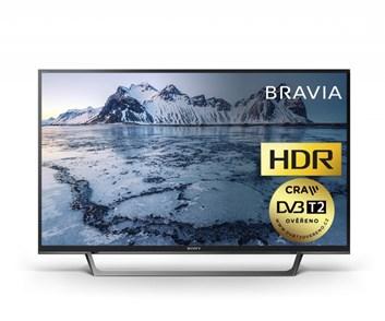 SONY KDL 32WE615B LED HD LCD televize