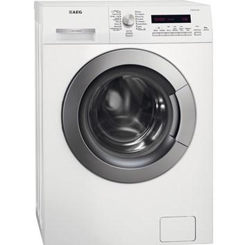 AEG L73060SLCS slim pračka