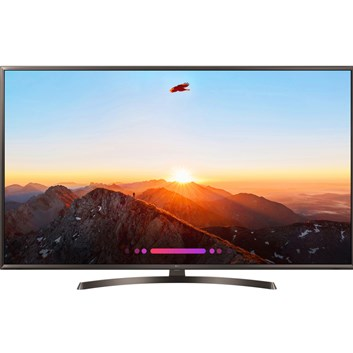 LG 65UK6400 LED ULTRA HD LCD TV