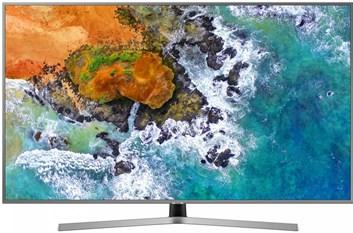 "SAMSUNG 43"" UE43NU7442 LED ULTRA HD LCD televize"