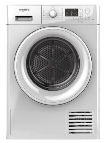 WHIRLPOOL FT CM10 8B EU sušička prádla
