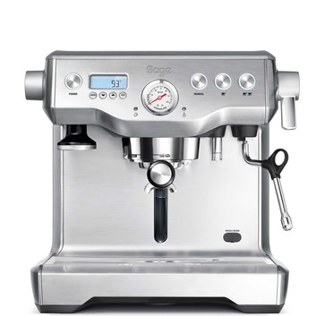 SAGE BES920BSS Espresso