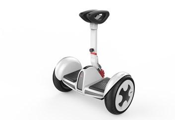 iWALK PRO ROBOT + WHITE - gyroboard