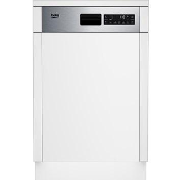 BEKO DSS 28020 X myčka nádobí