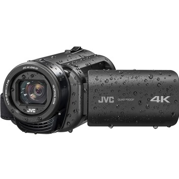 JVC GZ-RY980 4K vodotěsná videokamera