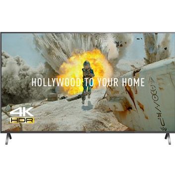 PANASONIC TX-55FX700E LED ULTRA HD televize