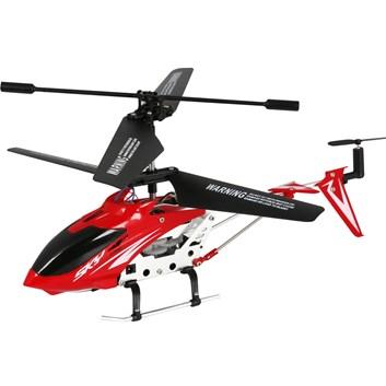 BUDDY TOYS BRH 319041 Falcon IV vrtulník na dálkové ovládání