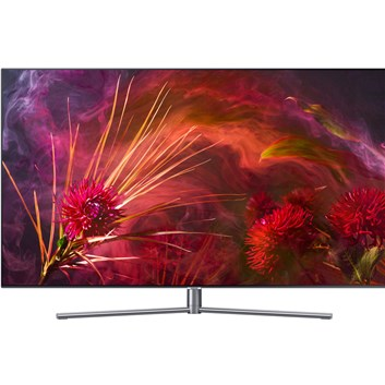 "SAMSUNG 65"" QE65Q8FN QLED ULTRA HD LCD televize"