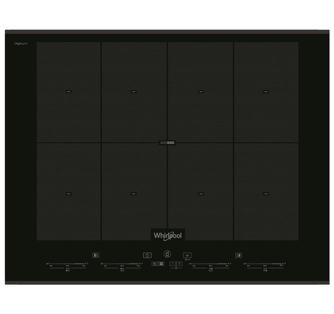 WHIRLPOOL SMO 658C/BT/IXL indukční varná deska