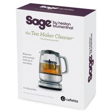 SAGE BTC410 Čistič konvice na čaj (4x10g)SAGE