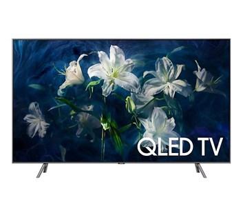 "SAMSUNG 75"" QE75Q8DNA QLED Ultra HD Smart televize"