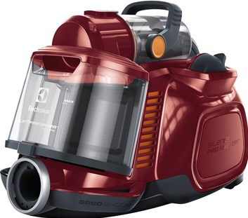 ELECTROLUX ESPC72RR