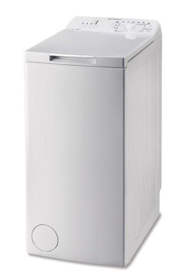 INDESIT BTW A51052 (EU) pračka s horním plněním AKCE