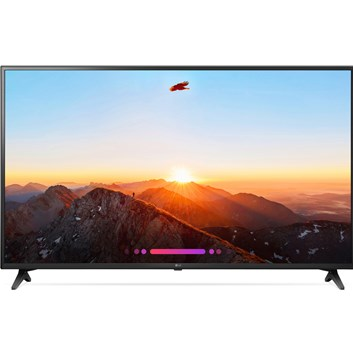 LG 55UK6200 LED ULTRA HD LCD TV