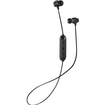 JVC HA-FX103BT B černá bezdrátová bluetooth sluchátka