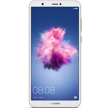 HUAWEI P smart DS Gold mobilní telefon