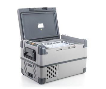 G21 Autochladnička kompresorová 40l