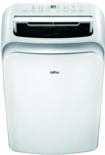 DAITSU APD 9-CR mobilní klimatizace AKCE