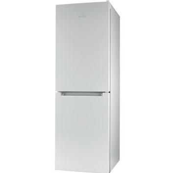 INDESIT LR7 S2 W kombinovaná chladnička AKCE