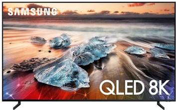 SAMSUNG QE55Q950R QLED 8K televize