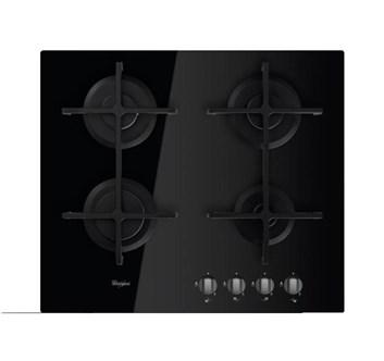 WHIRLPOOL GOS 6413/NB plynová varná deska