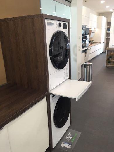 BEKO SKWS60 mezikus pro pračky 60 cm