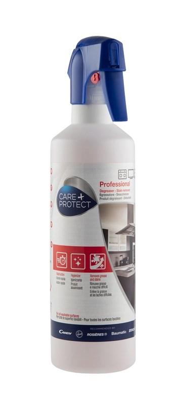 CANDY HOOVER CSL3000 Profesionální odmašťovač a odstraňovač skvrn ze skla, kovu a plastu