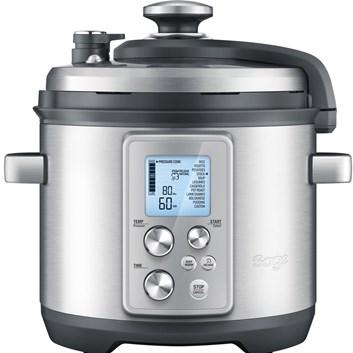 SAGE BPR700BSS Elektrický tlakový hrnec