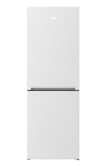 BEKO RCNA 366 K30W lednice s mrazákem