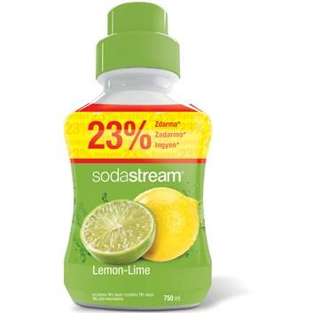 SODASTREAM Sirup Citron 750 ml