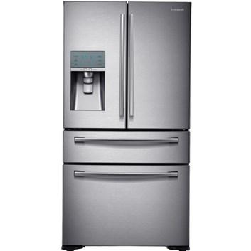 SAMSUNG RF24FSEDBSR/EO americká chladnička