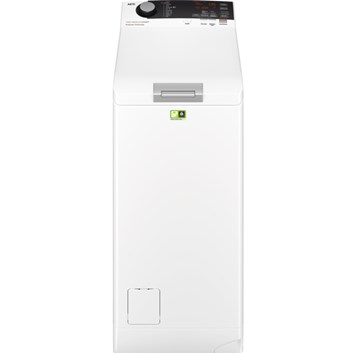 AEG LTX 7E372C pračka s horním plněním