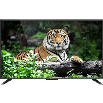 SENCOR SLE 55U02TCS UHD LED televize