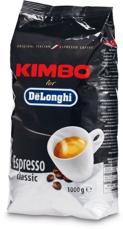 DeLonghi Kimbo Classic