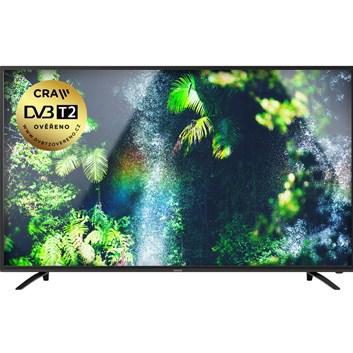 SENCOR SLE 55F61TCS FULL HD LED televize