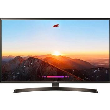 LG 49UK6400 LED ULTRA HD LCD TV - poškozený obal