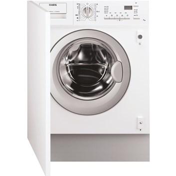 AEG L 61470WDBI vestavná pračka se sušičkou