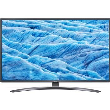 LG 43UM7400 LED ULTRA HD LCD TV