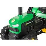 BUDDY TOYS BPT 1012 šlapací traktor