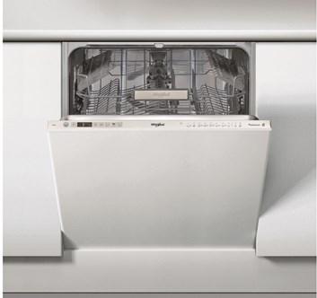 WHIRLPOOL WIO 3T321 P myčka nádobí